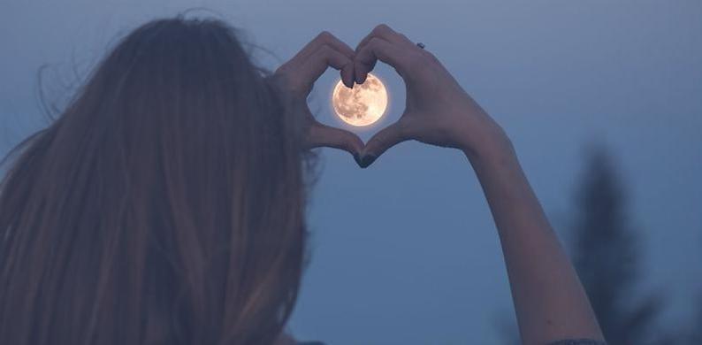 sterrenbeelden romantiek