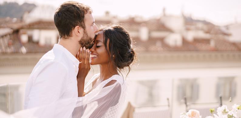 interraciale relatie