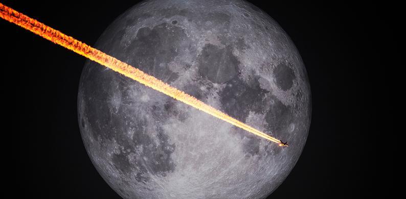 retour maan