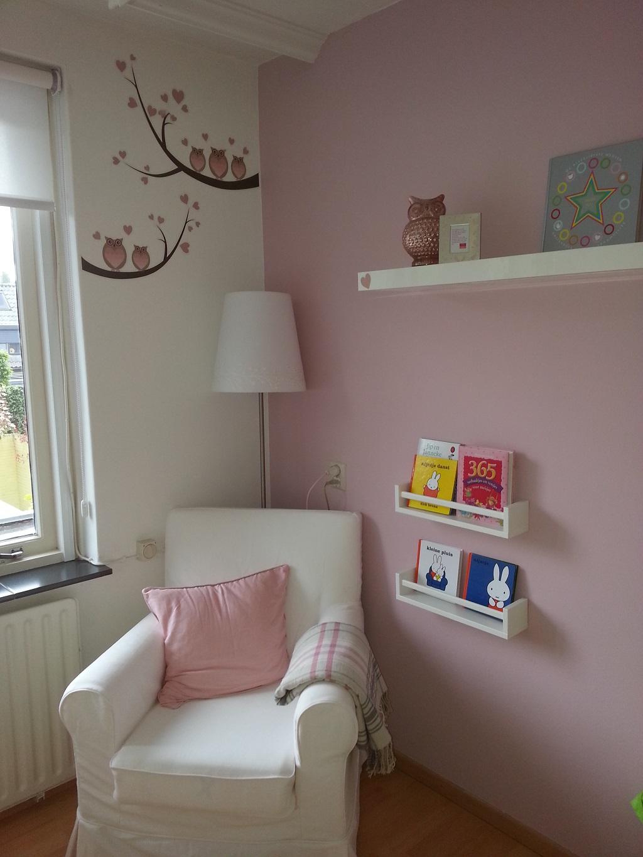 Blog sophie project babykamer v va stoer sprankelend sexy - Thema slaapkamer meisje ...