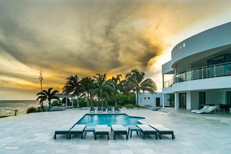 villa ex on the beach curacao