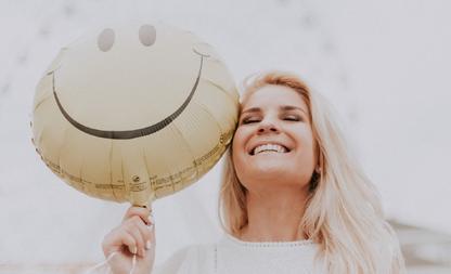 positieve mensen
