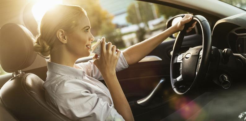 drinken en autorijden