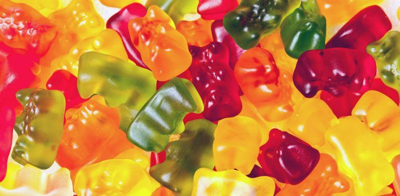 gummyberen