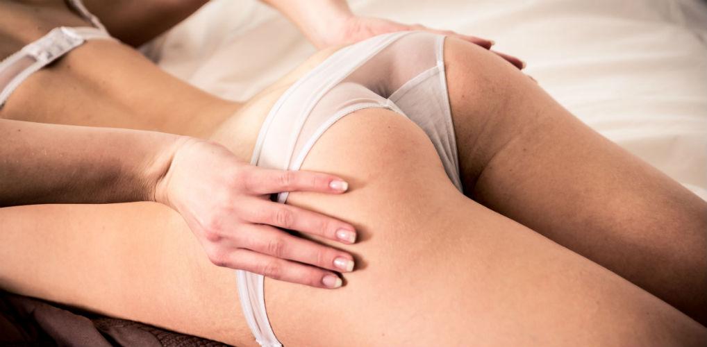 instagram massage anale seks