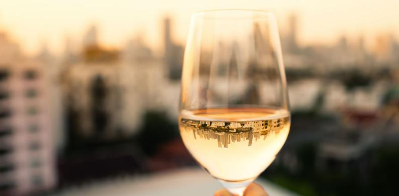 Israëlische wijn hema