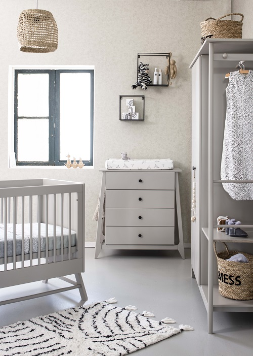 babykamer Coming Kids