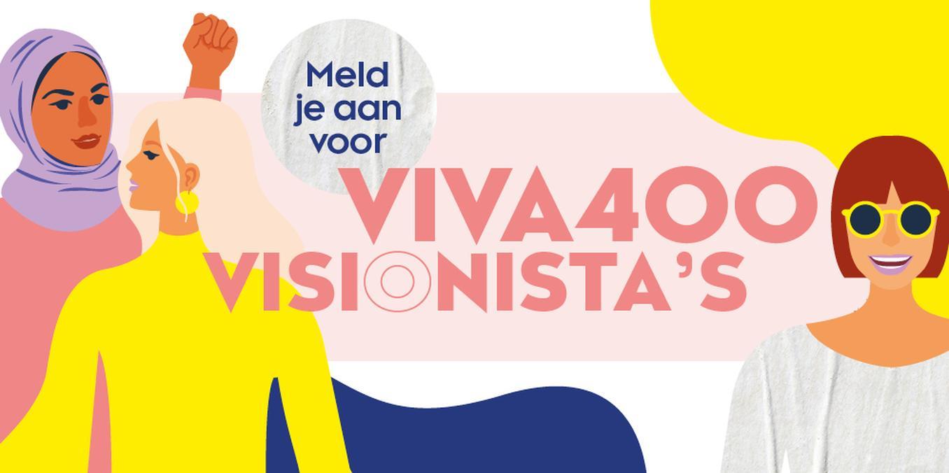 viva400 visionista's