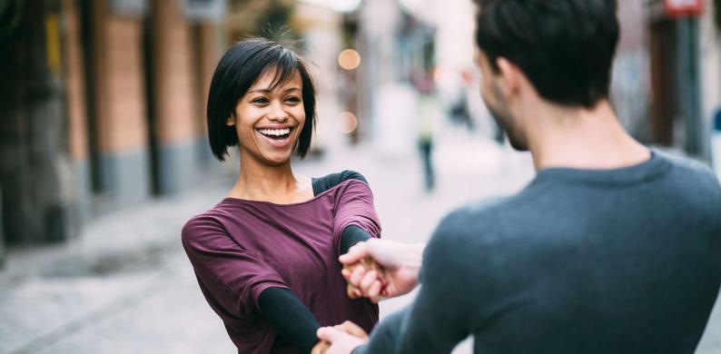 wat te doen voor dating