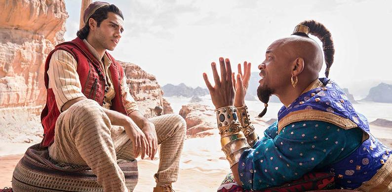 aladdin will smith 1