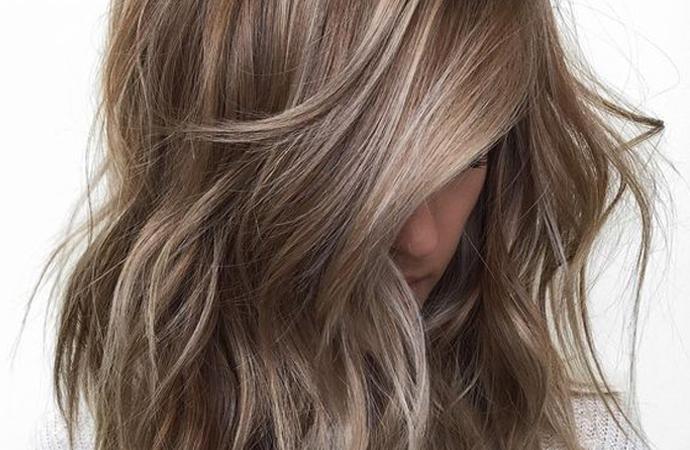 D 237 T Zijn De 5 Meest Trendy Haarkleuren Van Dit Voorjaar