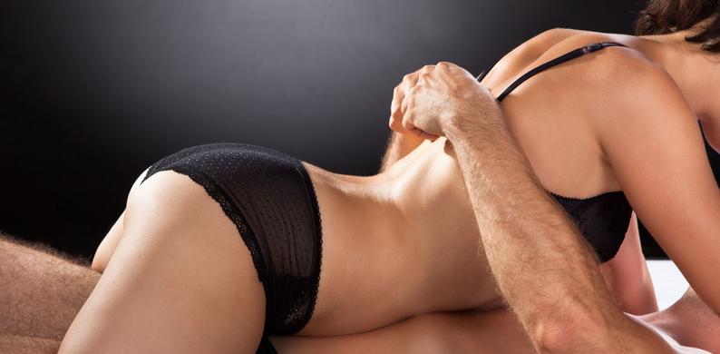 vrouwelijk orgasme tijdens de seks Scary porno