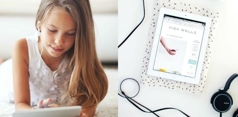 apps kinderen zomervakantie