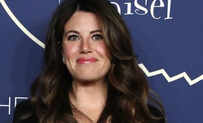 Documentaire Monica Lewinsky