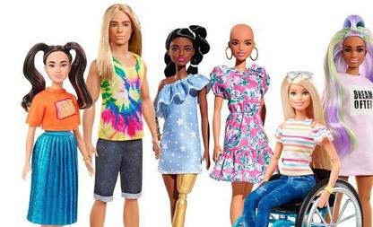 barbie alopecia