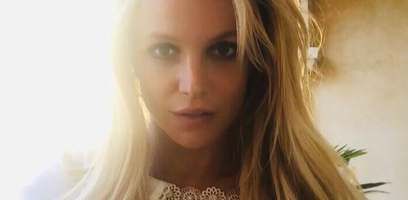 ex Britney Spears