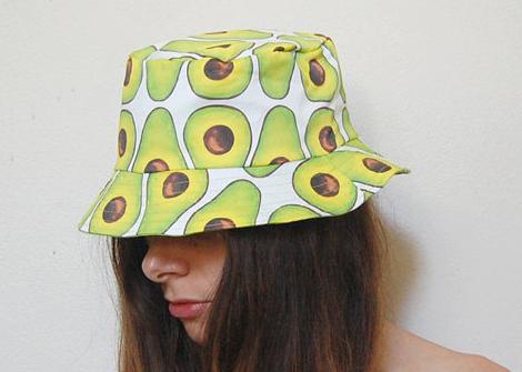 avocadohoed