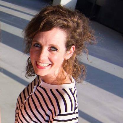 Justine Zoest