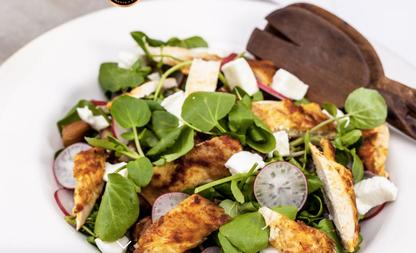 salade licor 43