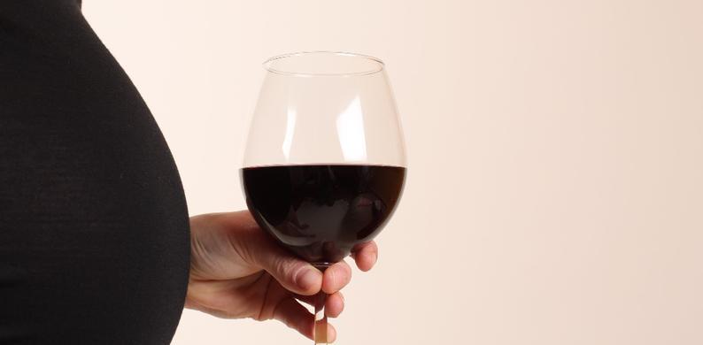 Zwanger alcohol