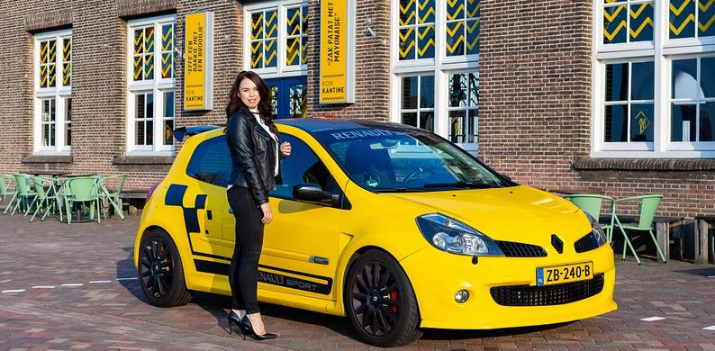Renault | Me & My Career
