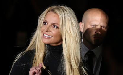 britney spears documentaire