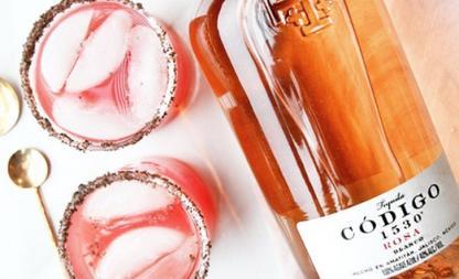 roze tequila