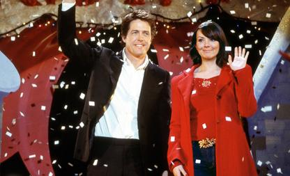 romantische kerstfilms
