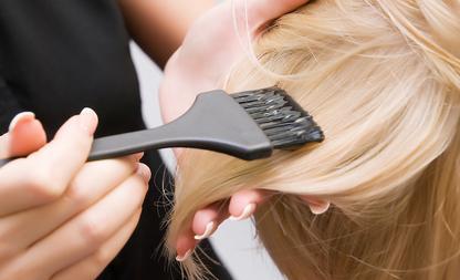vanille-haarkleurtrend