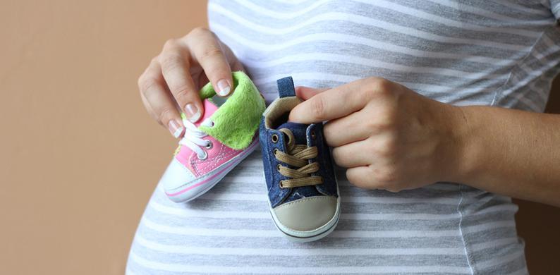 zwanger jongen of meisje