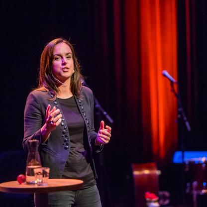 Lara van den Wijngaart