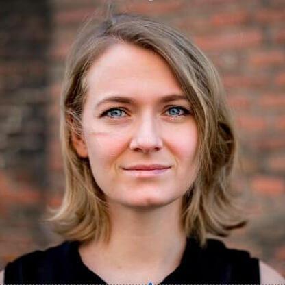 Anja Cheriakova