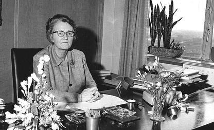 Marga Klompe