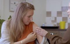 vaccinatie tegen kinkhoest