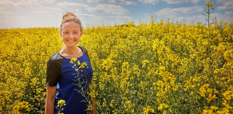 Isabel Boerdam: De Hippe Vegetarier