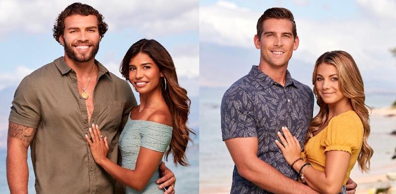Temptation Island Sendetermine Tv Now