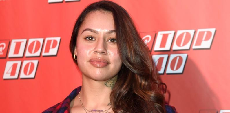 tabitha foto's dochter