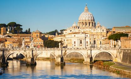 rome tips local