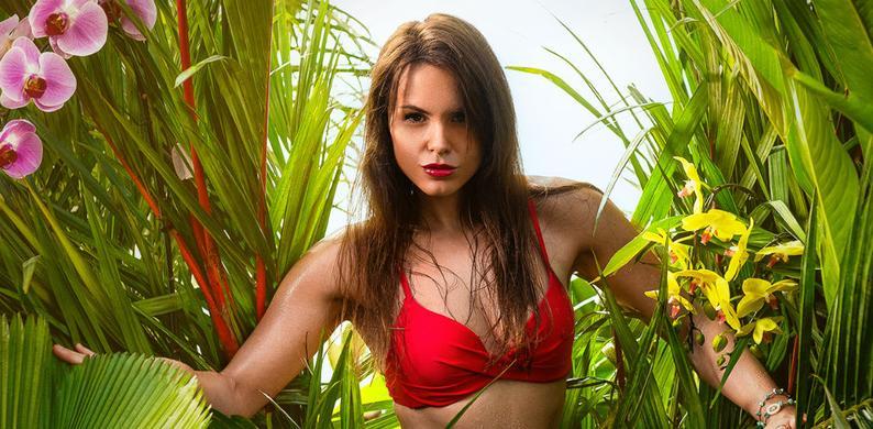 Danielle Temptation Island