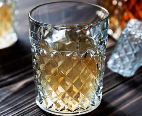 Salted caramel wodka aldi