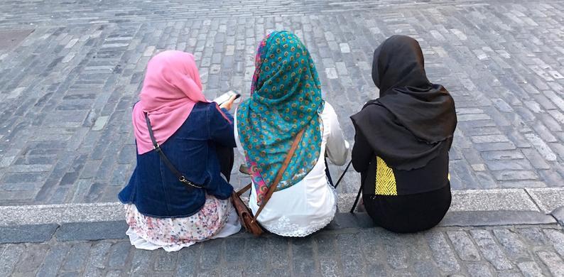 dag tegen vrouwenbesnijdenis