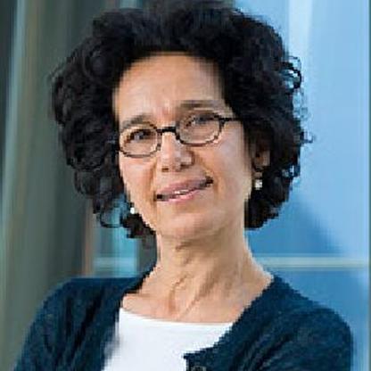 Maria Yazdanbakhsh