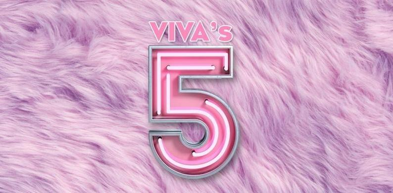 viva's 5