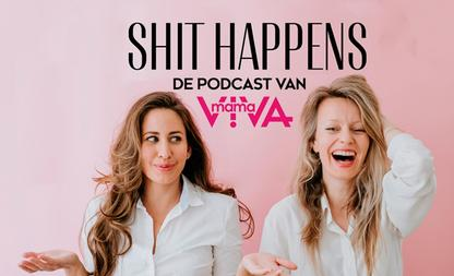 shit happens de podcast