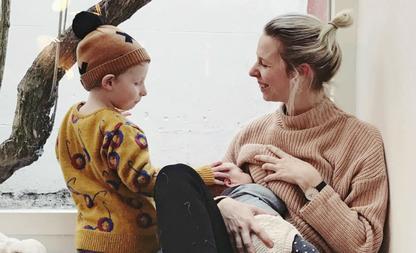 bloggen mama
