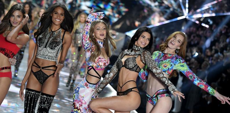 Victoria's Secret-modellen