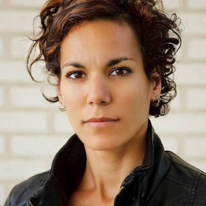 Aisha Scheuer