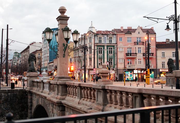 Sofia Bulgarije