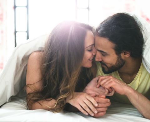 sex zonder liefde