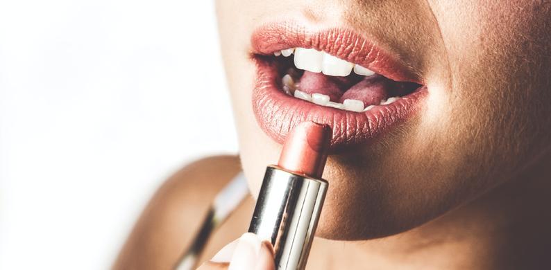 zomertrends make-up